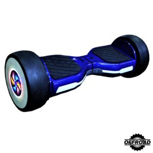 H10 blue colour hoverboard