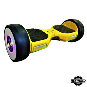 h10 yellow colour hoverboard