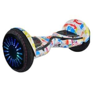 h11 doodle hoverboard