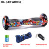 H6+ Edhardy Hoverboard