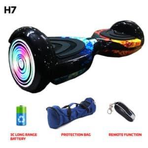 H7 Coolfire Hoverboard