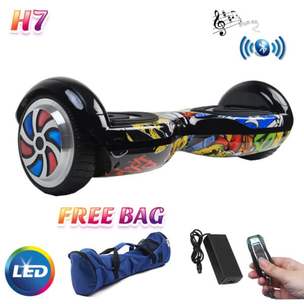 Hoverboard latest 2021 india best quality