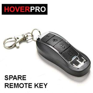 Hoverpro Replacement Remote Key