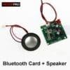 HOVERPRO BLUETOOTH PCB CARD + SPEAKER SET