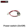 Hoverpro Power Switch