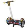 S10 Miniseg Skull Candy with Handle Hoverboard