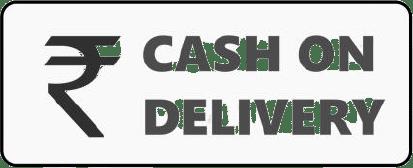 cash on delivery logo