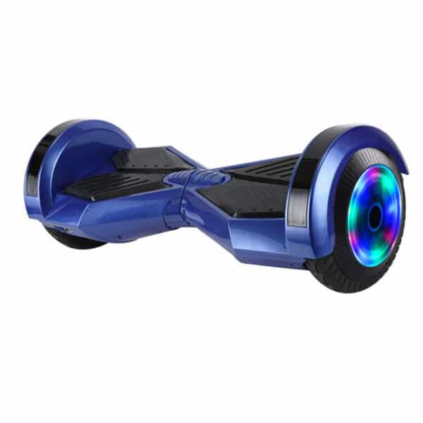 H8 Blue Hoverboard