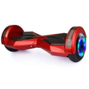 H8 Red Hoverboard