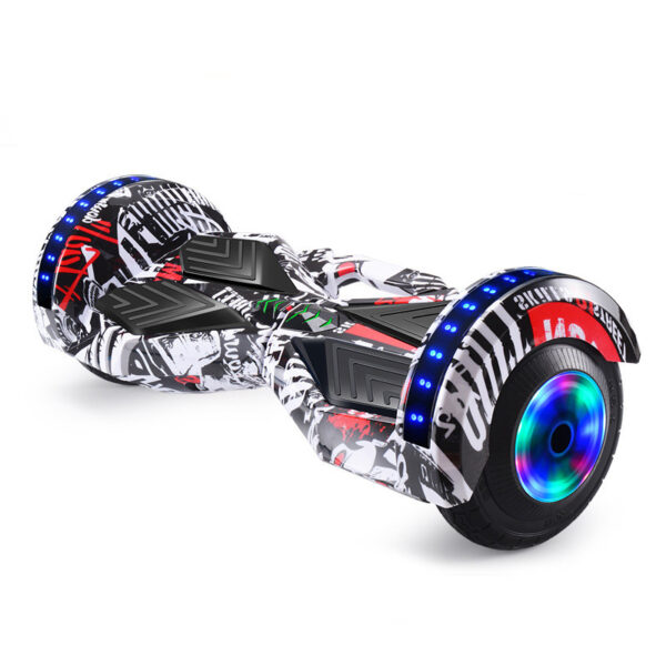 H8 Street Hoverboard