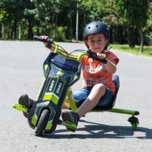 Drift360 Electric Trike Drifter Scooter