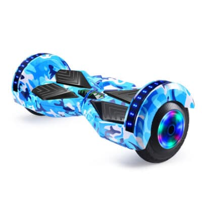 2021 latest 8inch hoverboard in india from hoverpro with best price