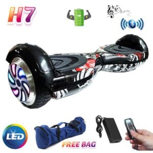 6.5 hoverboard india 2021
