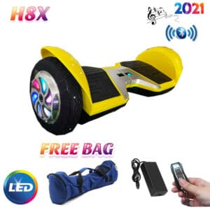 latest 2021 design hoverboard best price india